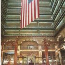 Brown Palace Hotel Denver Colorado color postcard