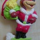 Sugar Bear Kraft General Foods Christmas Santa Ornament 1993