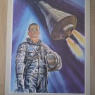 All Kinds of Work Providence Lithograph Vintage Soltesz NASA