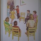 Welcome Providence Lithograph 1964 Caddell print