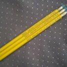 USCO Pencils 100 #2 Lot 3 Hex US Pencil Co Vintage