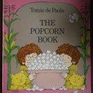 The Popcorn Book Tomie de Paola TJ4388 1978 Scholastic Book