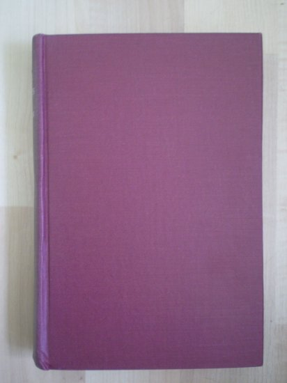 Two Solitudes Hugh MacLennan Collins 1945 hardcover Book