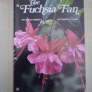 Fuchsia Fan Vol 48 #6 September October 1988 Magazine