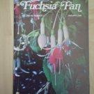 Fuchsia Fan Vol 48 #1 January 1988 Magazine