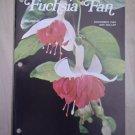 Fuchsia Fan Vol 45 #11 November 1985 Magazine