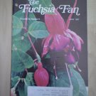 Fuchsia Fan Vol 47 #6 June 1987 Magazine