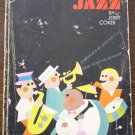 Improvising Jazz Jerry Coker 1964 Book Prentice Hall S-89