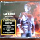 Michael Jackson History Past Present Future 2-CD Epic 1995