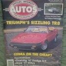 Special Interest Autos 1920-1970 Collector Cars December 1996 156