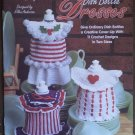 Dish Bottle Dresses Needlecraft Shop 971004 Crochet Ellen Anderson