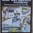 Motor CB Radio Handbook Hi-Performance From Your Rig Walter Salm