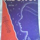 The Gypsy Billy Reid Sheet Music 1946 Leeds Vintage Key of C (A-D)