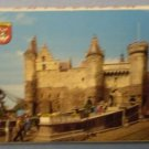 Antwerpen Souvenir Folder Photographs Antwerp Belgium