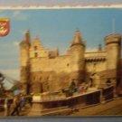 Antwerpen Souvenir Folder Photographs Antwerp Belgium