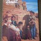 Desert Magazine August 1956 Volume 19 No 8 Vintage