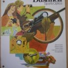 Bushnell Sports Optics 1975 Catalog Brochure