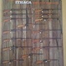 Ithaca Family of Fine Guns Leaflet 1963 IGC