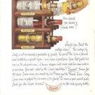 Cruse French Wine Vintage Ad 1965 Jos Garneau Co