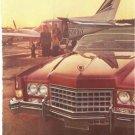 Cadillac Eldorado Convertible 2-page Vintage Ad 1973