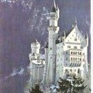 Follies of King Make Believe 8p Article 1969 Ludwig II Castle Ismael LePrince