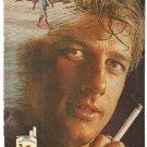 Camel Cigarettes I'd Walk A Mile Vintage Ad 1971