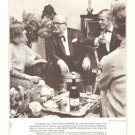 Remy Martin  Fine Champagne Vintage Ad August 1966 French