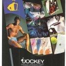 Jockey Underwear Sportswear Hosiery Salute to Excellence Vintage Ad 1984 Olympics