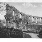 Vintage Postcard Sous Le Ciel France AGA 4121 Bordeaux Ruines de Palais Gaillien