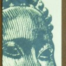 Bookmark Treasures Ancient Nigeria Fine Arts Museum San Francisco 1980