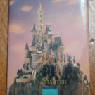 Walt Disney Enchanted Places Pin Button Summer 1996 Disneyland Castle
