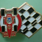 Target Scotch Racing Indy Car Pin Pinback
