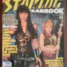 Starlog Yearbook 16 1998 Xena Star Trek Hercules Superman Buck Rogers Captain Marvel