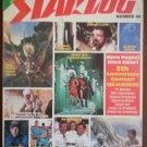 Starlog 48 July 1981 Buck Rogers Raiders of the Lost Ark Altered States Space Science Heavy Metal