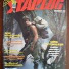 Starlog 40 November 1980 Star Wars Star Trek Buck Rogers Space 1999