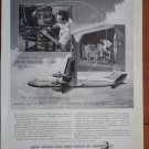 Vintage Ad Douglas Aircraft 1948 shipping air freight