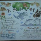 Susan Branch Stickers Earth 12712 Art Impressions