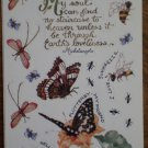 Susan Branch Stickers Bugs 12738 Insects Art Impressions
