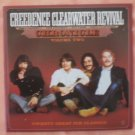 Insert Cover for Credence Clearwater Revival Chronicle Volume 2 CCR No CD