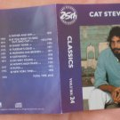 Insert Cover for Cat Stevens Classics Volume 24 No CD