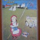Sunlight Soap Ad Nostalgia Postcard 1990 Iris Publishing Ltd Yesterday's Britain