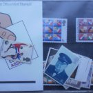 Direct Elections European Assembly Stamps British Post Office Mint 108 1979 Extras