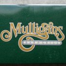 Vintage Matchbook Mulligan's Bar Grill Marina del Rey CA Matches Matchbox