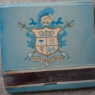 Vintage Matchbook Travis AFB Officers Club Matches