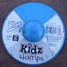 Kidz Stamps Airplane Rubber Stamp 2008 Studio G