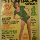 Flatten Your Stomach Now 1980 Vol 1 No1 Book Magazine Harris Publication
