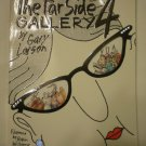 The Far Side Gallery 4 Gary Larson Softcover Book 1993 Andrews McMeel