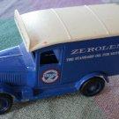 Lledo Truck Zerolene Standard Oil Motor Cars Blue England
