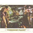 The Invisible Boy Forbidden Planet Lobby Card Repro 2006 Turner Entertainment Altair 4 Promo