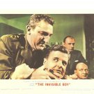 The Invisible Boy Forbidden Planet Lobby Card Repro 2006 Turner Entertainment Harold Stone Promo
